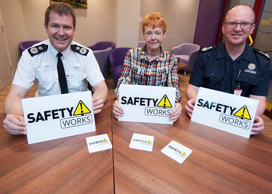 Innovation Bid Safety Works